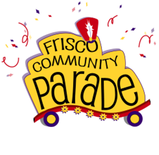2019 Frisco Community Parade